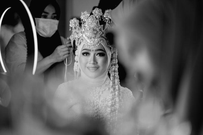 Nurul & Resky by Simple Wedding Organizer - 002