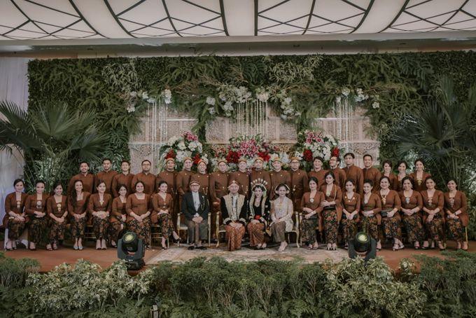 Asya & Dito Wedding by Financial Club Jakarta - 031