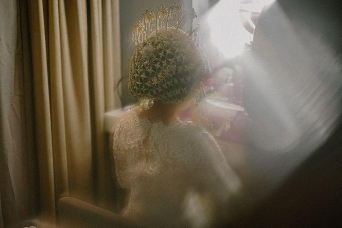 Febrina & Matej Wedding by Koncomoto - 005