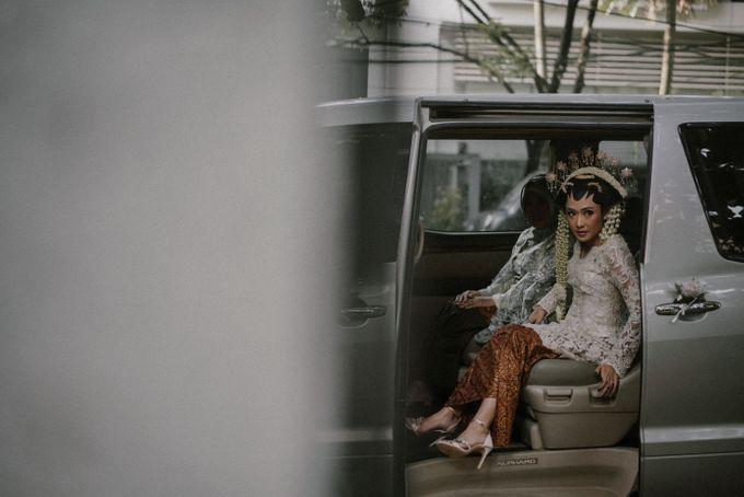 Febrina & Matej Wedding by Koncomoto - 017