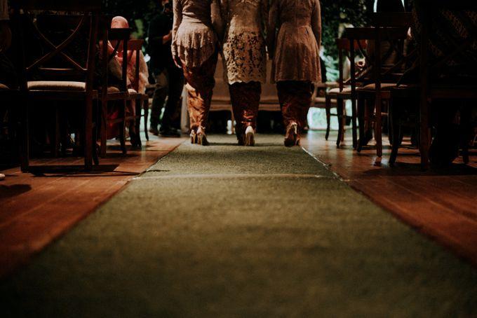 Febrina & Matej Wedding by Koncomoto - 024