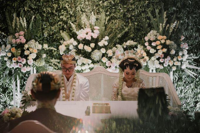 Febrina & Matej Wedding by Koncomoto - 025
