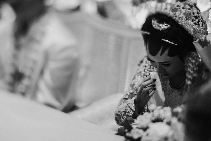 Febrina & Matej Wedding by Koncomoto - 028
