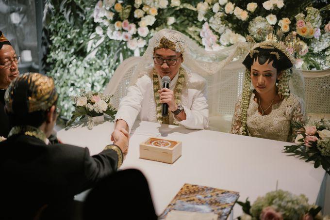 Febrina & Matej Wedding by Koncomoto - 027