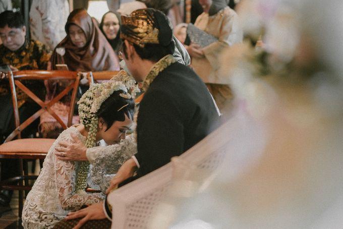 Febrina & Matej Wedding by Koncomoto - 031