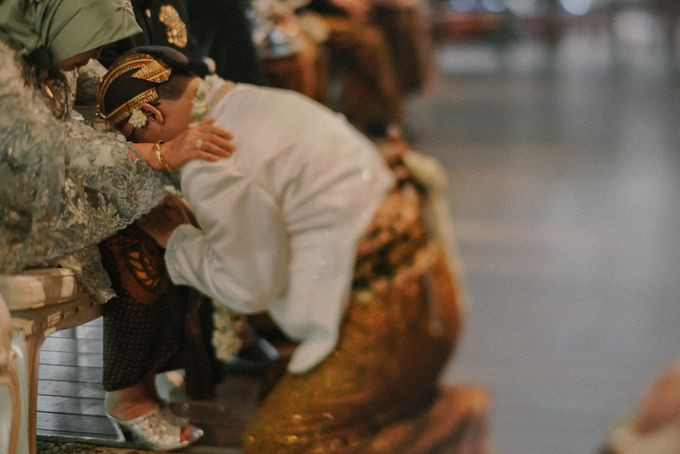 Febrina & Matej Wedding by Koncomoto - 032