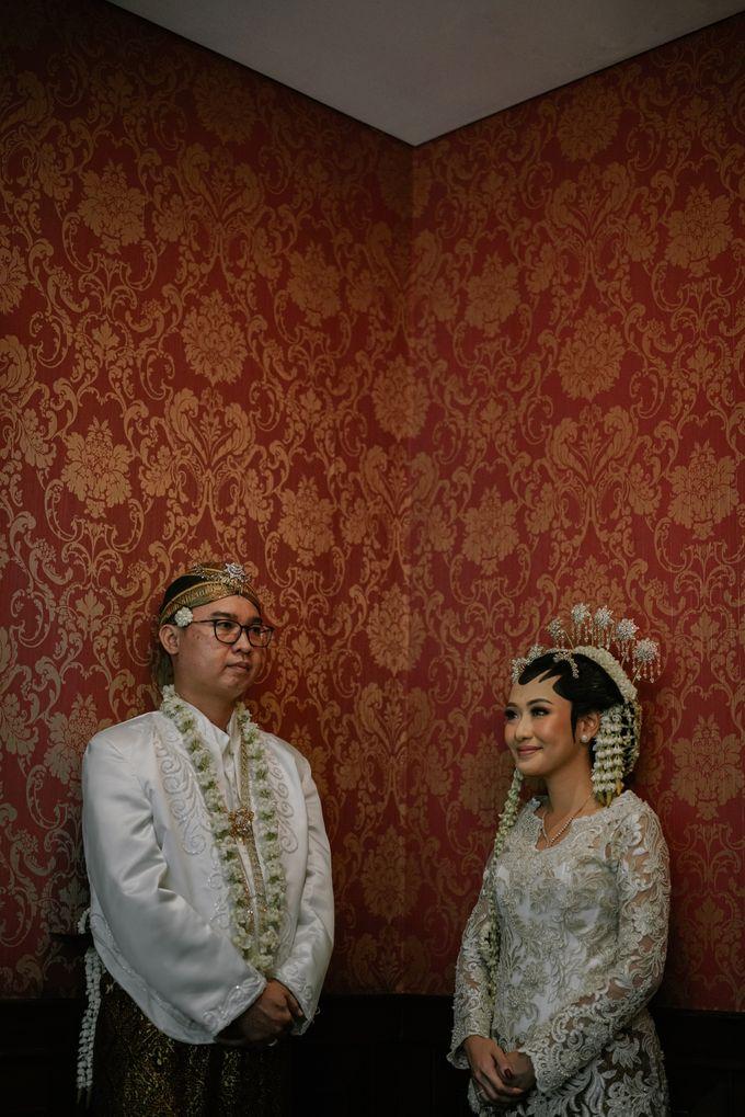 Febrina & Matej Wedding by Koncomoto - 034