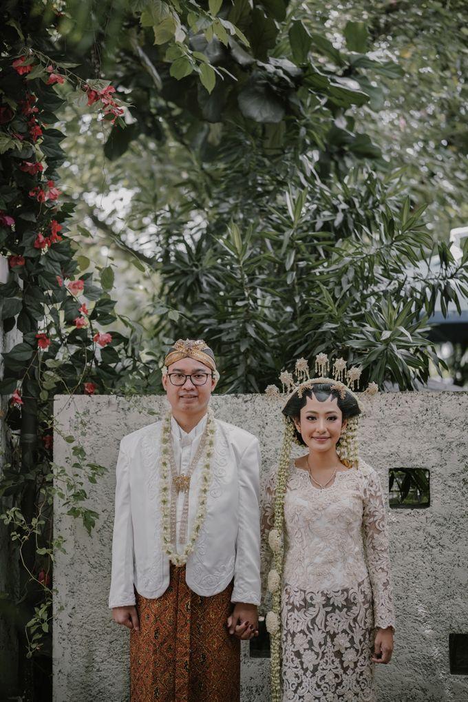 Febrina & Matej Wedding by Koncomoto - 036