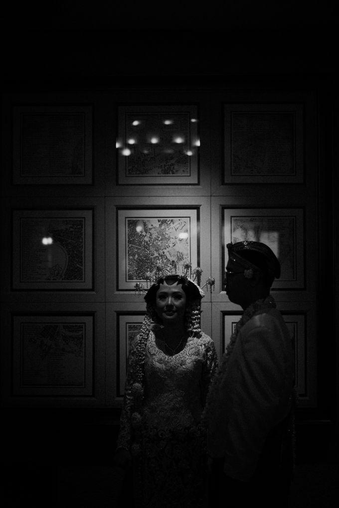 Febrina & Matej Wedding by Koncomoto - 040