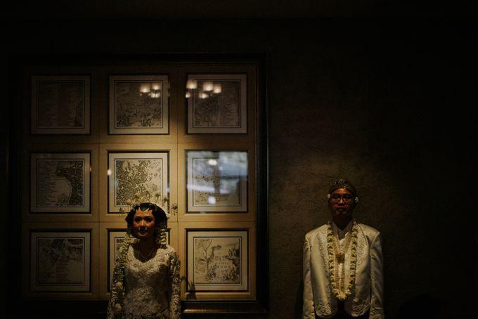 Febrina & Matej Wedding by Koncomoto - 041