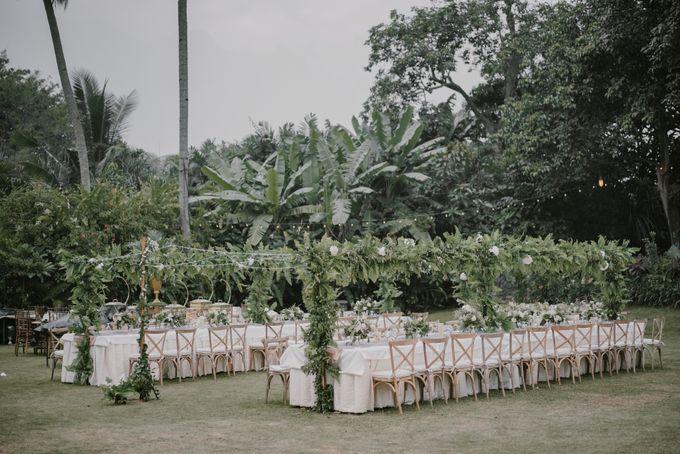 Nadira & Simon Wedding by Koncomoto - 005