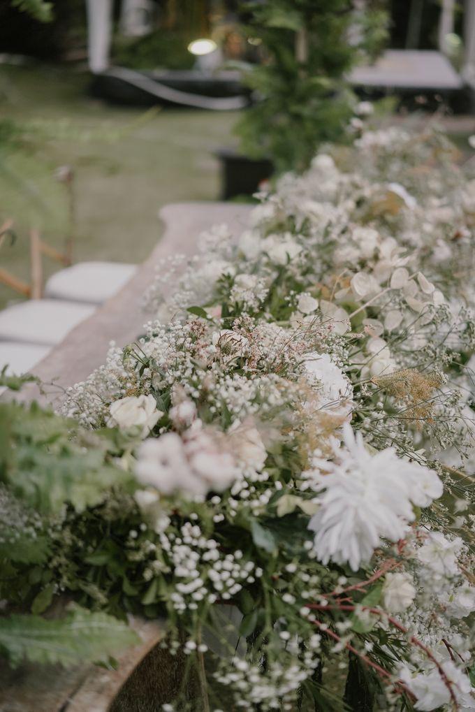 Nadira & Simon Wedding by Koncomoto - 006