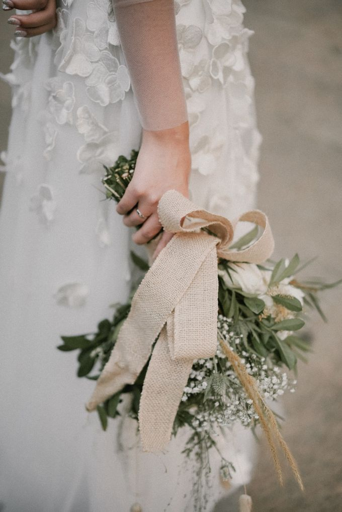 Nadira & Simon Wedding by Koncomoto - 014