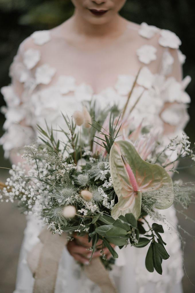 Nadira & Simon Wedding by Koncomoto - 016