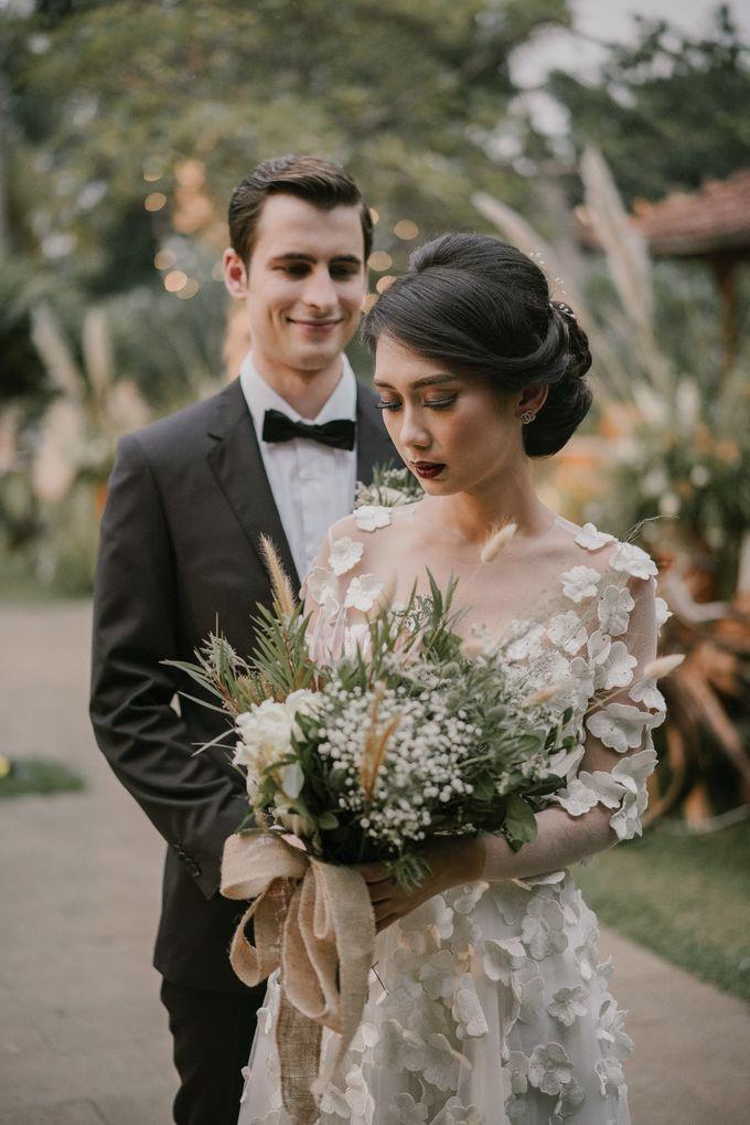 Nadira & Simon Wedding by Koncomoto - 020