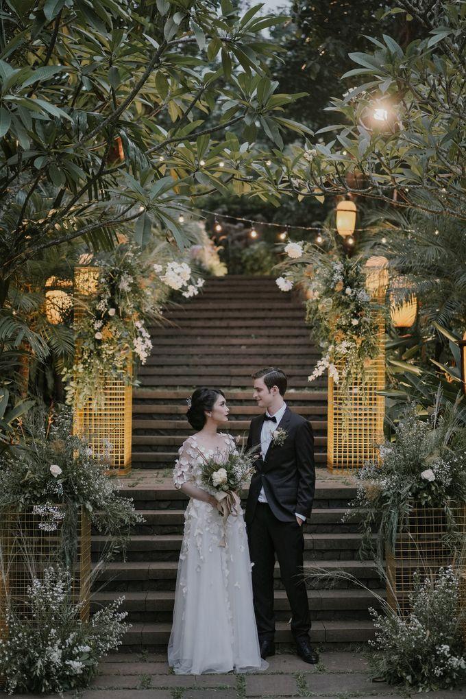 Nadira & Simon Wedding by Koncomoto - 021