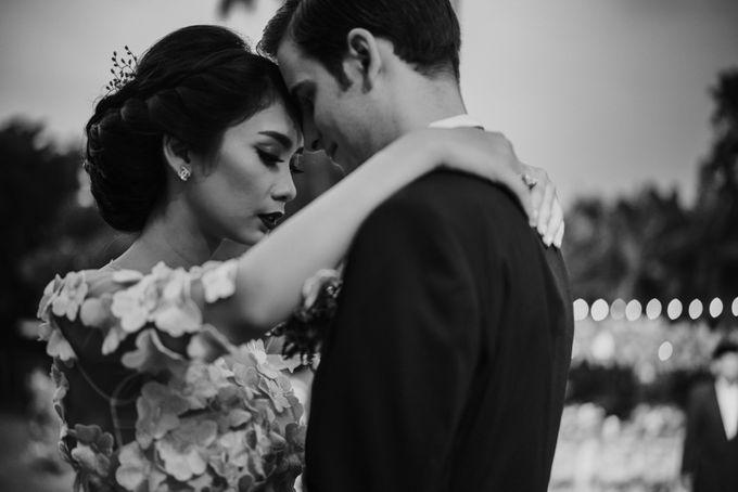 Nadira & Simon Wedding by Koncomoto - 023