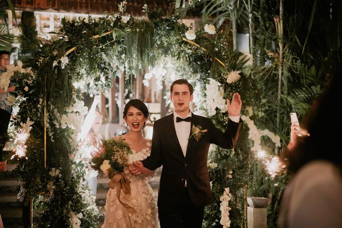 Nadira & Simon Wedding by Koncomoto - 025