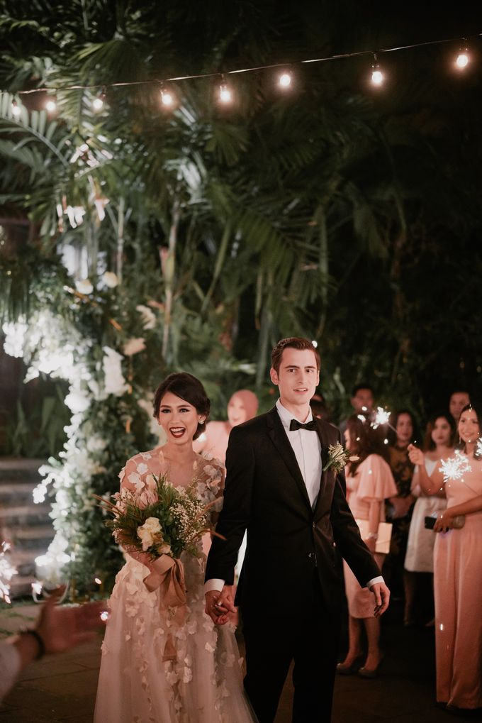 Nadira & Simon Wedding by Koncomoto - 026
