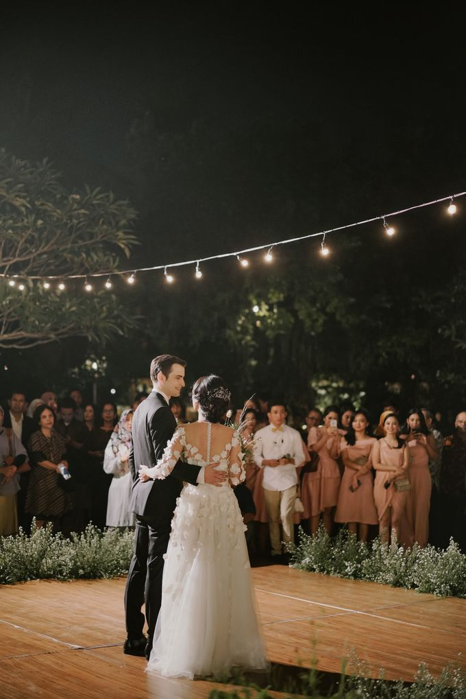 Nadira & Simon Wedding by Koncomoto - 027