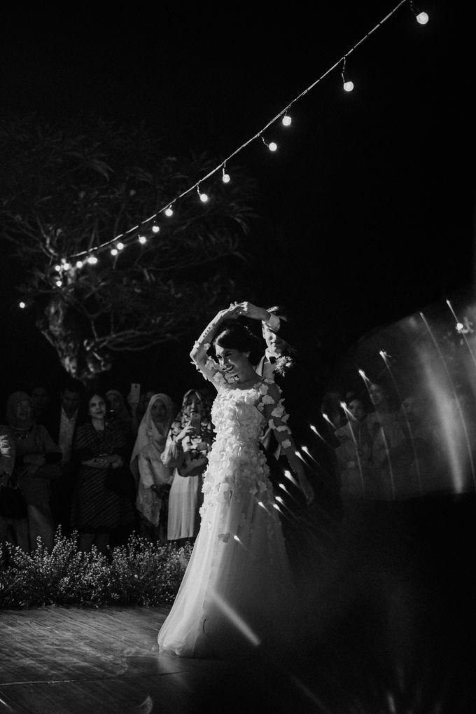 Nadira & Simon Wedding by Koncomoto - 029
