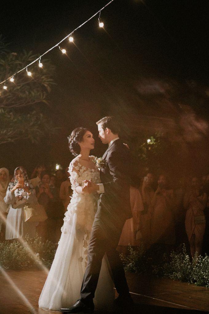 Nadira & Simon Wedding by Koncomoto - 030