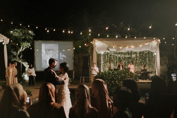 Nadira & Simon Wedding by Koncomoto - 031