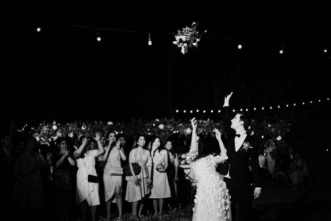 Nadira & Simon Wedding by Koncomoto - 035