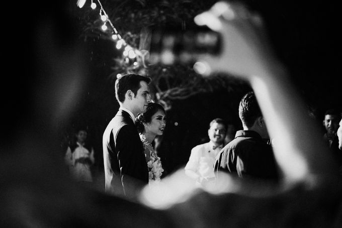 Nadira & Simon Wedding by Koncomoto - 034