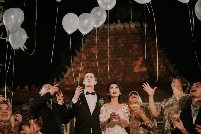 Nadira & Simon Wedding by Koncomoto - 039