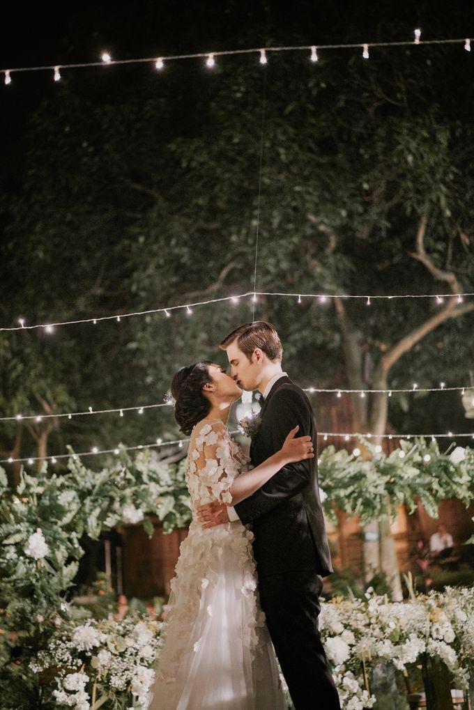 Nadira & Simon Wedding by Koncomoto - 038