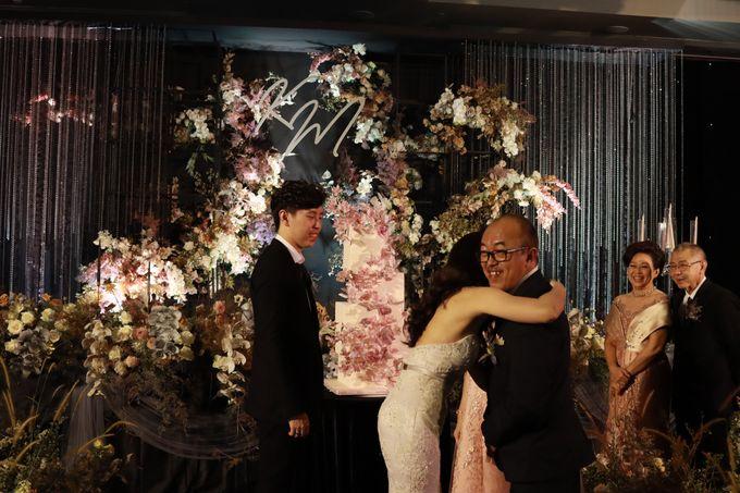 MC Wedding Intimate Ayana Midplaza Jakarta - Anthony Stevven by AYANA Midplaza JAKARTA - 024