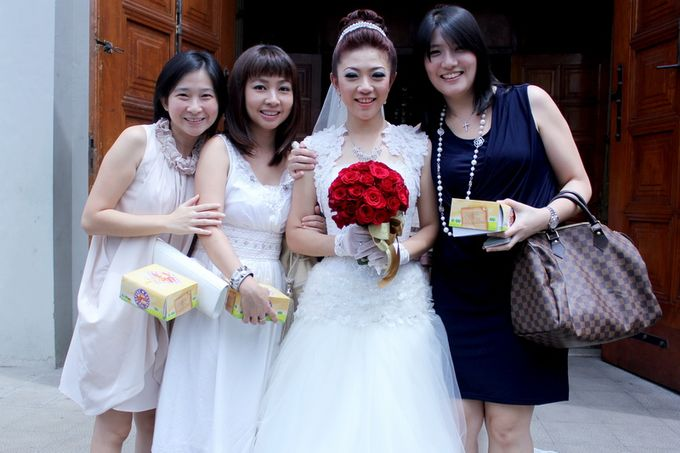 ALL ABOUT THE WEDDING by NOKIE STUDIO - 020