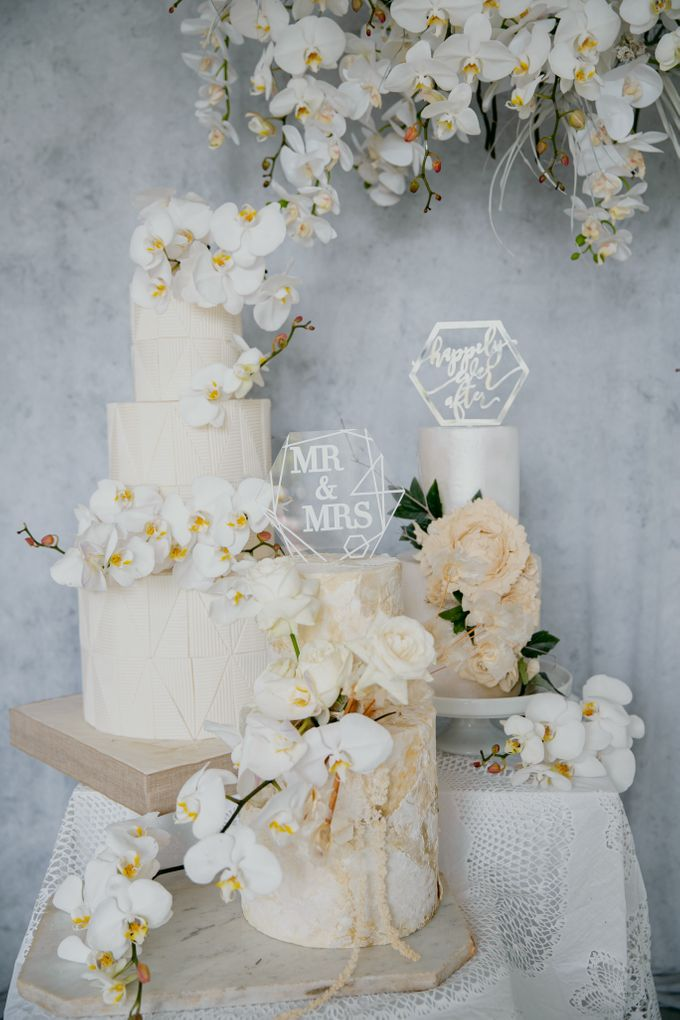 4 Year Anniversary Style Shoot 3 by KAIA Cakes & Co. - 001