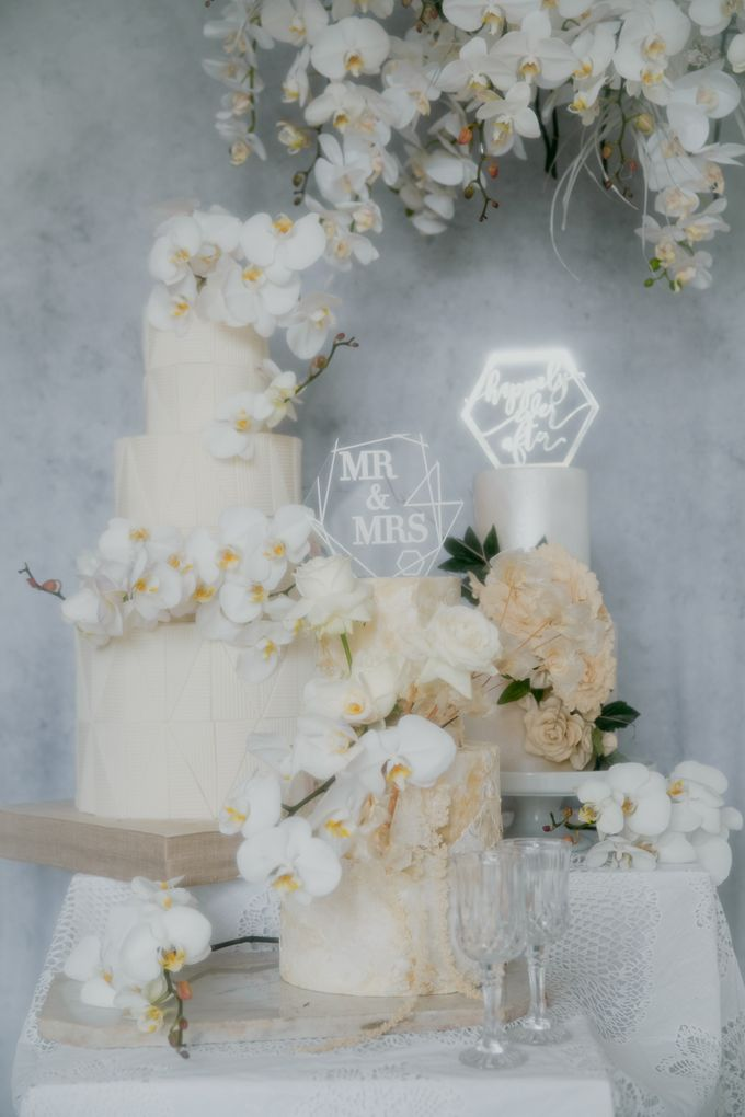 4 Year Anniversary Style Shoot 3 by KAIA Cakes & Co. - 002