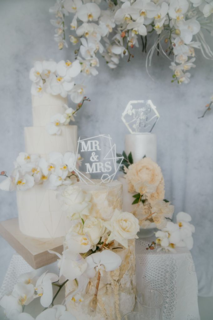 4 Year Anniversary Style Shoot 3 by KAIA Cakes & Co. - 007