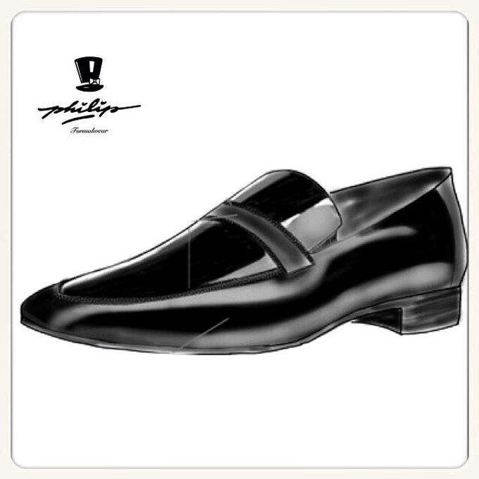 Shoe Design by Philip Formalwear - 001
