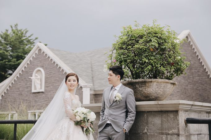 The Wedding of Alvin & Febriyana by Lavene Pictures - 023