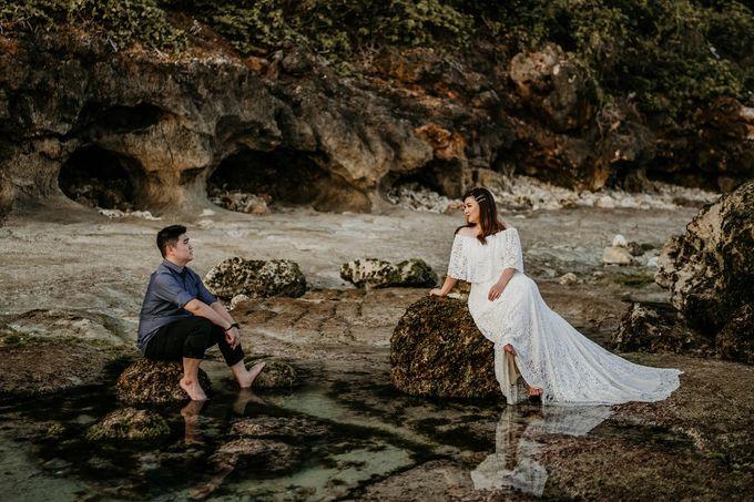 Prewedding Bali by Ohana Enterprise - 012