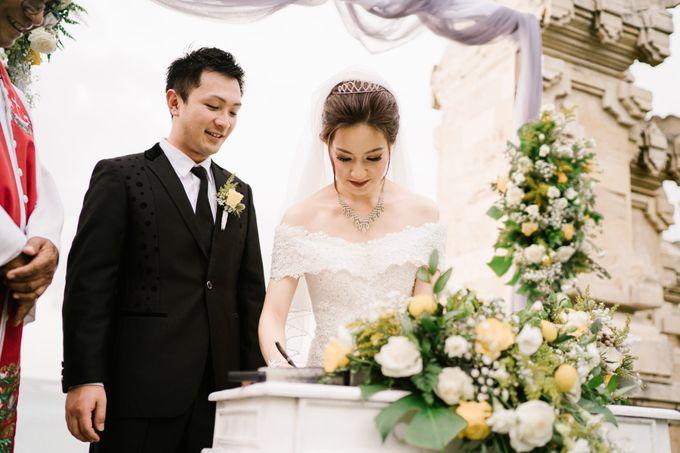 Masahiro & Mari by Vowever Wedding Planner - 019