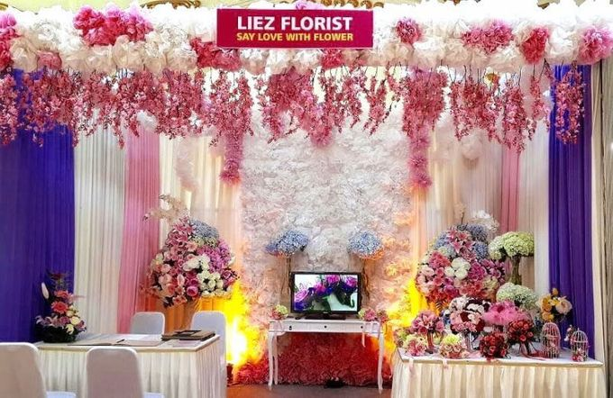Decoration by Liez Florist & Decoration - 009