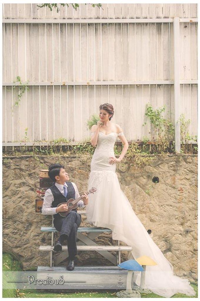 Celebrate Love | Prewedding by precious wedding - 007