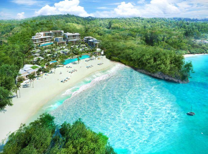 Destination Wedding by Crimson Resort & Spa Boracay - 001