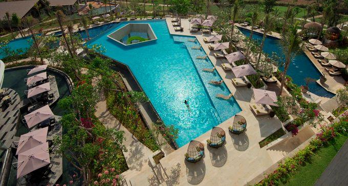 RIMBA Jimbaran BALI by AYANA by AYANA Resort and Spa, BALI - 001