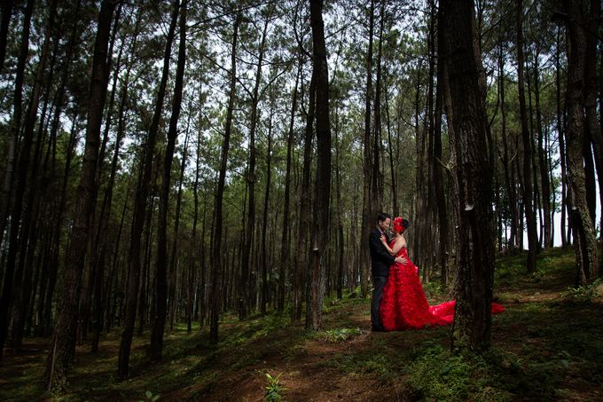 Prewedding Budi & Olies by R A Picture - 003