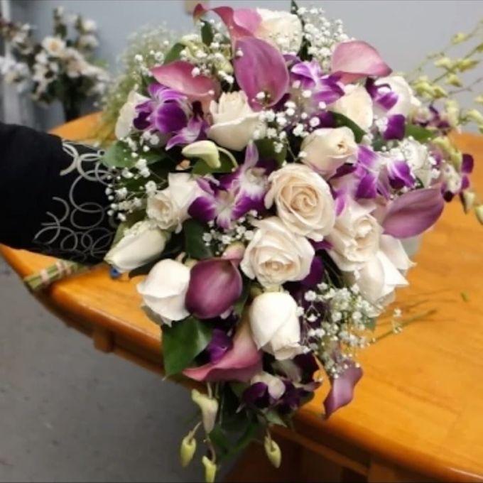 Bouquets, Corsages & Boutonnieres by Dorcas Floral - 008