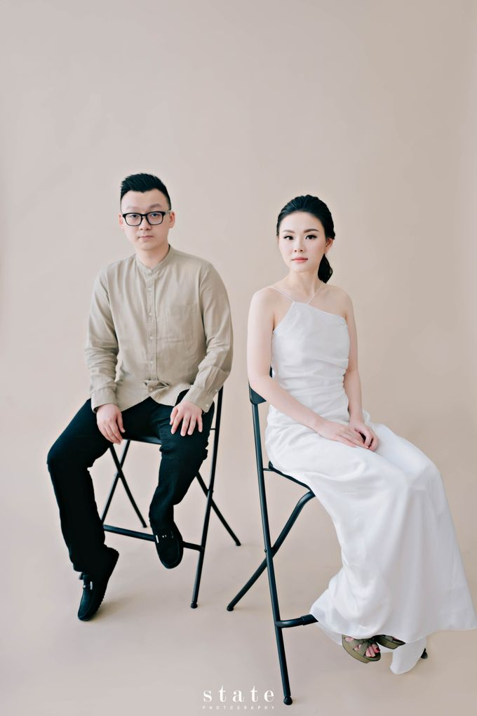 Prewedding - Andy & Felita by State Photography - 012