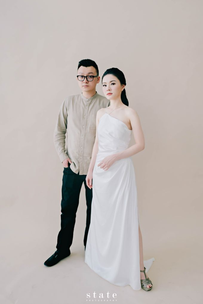 Prewedding - Andy & Felita by State Photography - 013