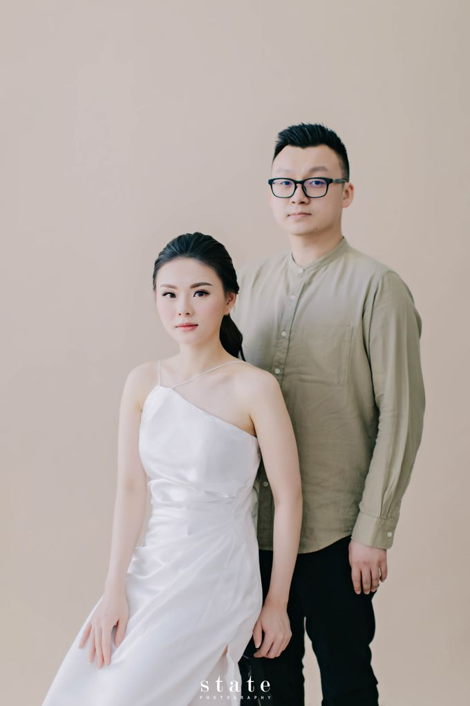 Prewedding - Andy & Felita by State Photography - 015