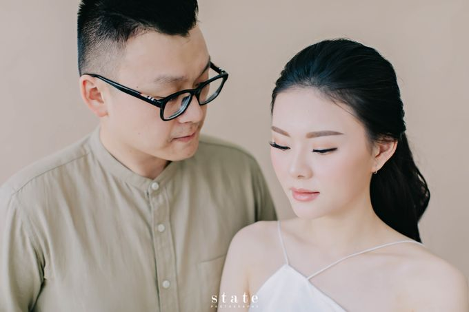 Prewedding - Andy & Felita by State Photography - 009